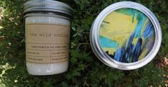 Island in the Sun is our coconut and lime scented soy wax candles, hand poured in the Yarra Ranges, Victoria, Australia by The Wild Nothing. Wild Nothing, Soy Wax Candles, Cheer Up, Mason Jars, Lime, Fragrance, Coconut, Island, Photography