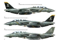 Grumman F-14 Tomcat | Pictures Foro Solomaquetas Grupo De Armado Grumman F 14 Tomcat ...