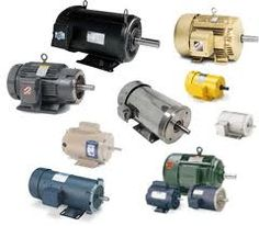 Find Motor Replacements