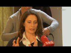 Wien Heute im ORF berichtet von der NEXT TO NORMAL-Premiere in Wien www.net-to-normal.at