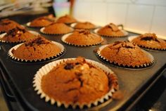 Mars Bar Cupackes Mars Bar, Cute Cupcakes, Muffin, Magic, Breakfast, Food, Morning Coffee, Essen, Muffins