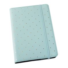 mint leather ipad mini case from kikki-k! <3
