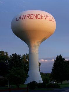 Lawrenceville, Illinois --- Home Sweet Home
