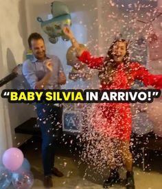 """""""Baby Silvia in arrivo!"""". Presto il fiocco rosa🎀: un mese fa le nozze e ora la vip è incinta per la prima volta. Di una bambina"""