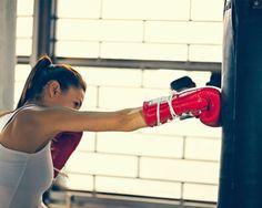 Boxeo: la tendencia fitness del 2015