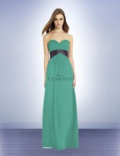 Bridesmaid Dress Style 574