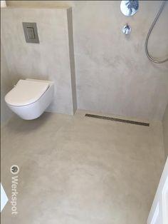 beton cire badkamer - Google zoeken
