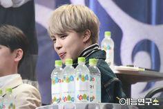 Jimin ❤ King of Masked Singer Photo #BTS #방탄소년단