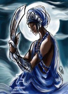 Ogum Adiola by Oradine
