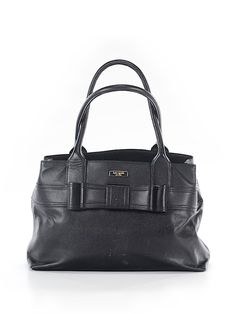 Check it out—Kate Spade New York Leather Tote for $125.99 at thredUP!