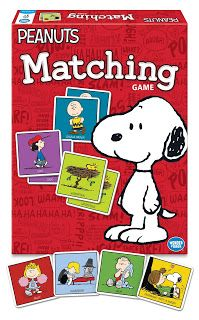 It's the classic game of picture matching, now celebrating the lovable world of Peanuts! Flip over brightly colored tiles and discover cherished characters like Charlie Brown and his faithful dog Snoopy; pick up the most matching pairs to win! Forge Game, Peanuts By Schulz, Peanuts Gang, Classic Board Games, Board Games For Kids, Preschool Games, Activities, Charlie Brown And Snoopy, Game Sales