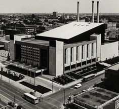 City Beautiful - Part Coming of Age - Winnipeg Free Press Winnipeg Art Gallery, University Of Manitoba, Modernist Movement, Construction Cost, Red River, New City, Coming Of Age, Concert Hall, My House