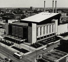 City Beautiful - Part 2: Coming of Age - Winnipeg Free Press