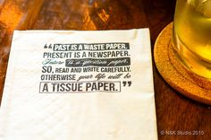 New paper, waste paper, questions paper or toilet paper? Waste Paper, Question Paper, Toilet Paper, Writing, This Or That Questions, Reading, Reading Books, Being A Writer, Toilet Paper Roll