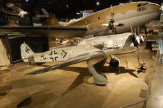 CDSG Forums :: View topic - National Museum of the US Air Force at Wright-Patterson Focke Wulf Fw 190, Dayton Ohio, Us Air Force, National Museum, Old And New, Planes, Vw, Fighter Jets, Aviation