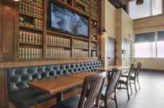 Possible Venue  Tavern Law - Capitol Hill  Call for info on private bookings  206-322-9734