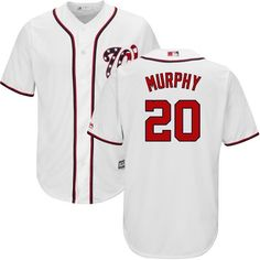 7bf11d4165e Nationals Bryce Harper White New Cool Base Stitched MLB Jersey