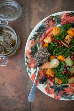 Wild Food Cafe – Wild Seaweed Tartare Recipe for Christmas