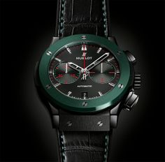 """HUBLOT Special Edition  """"MEXICAN FOOTBALL FEDERATION"""""""