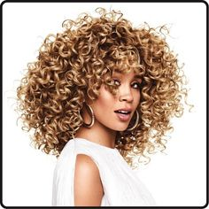 Pantene Pro-V Radiant Color Shine Conditioner - 12 fl oz Curly Hair Styles, Cute Curly Hairstyles, Curly Hair With Bangs, Short Curly Hair, Hairstyles With Bangs, Natural Hair Styles, Medium Curly, Curly Bob, Fall Hairstyles
