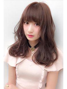 シマ ギンザ(SHIMA GINZA) ショコラベイビーピンク × コットンウェーブ