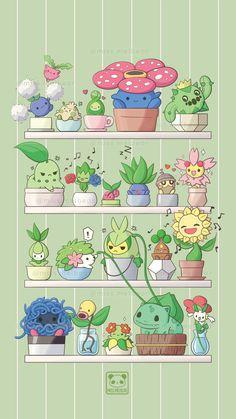 Pokemon Backgrounds, Cool Pokemon Wallpapers, Cute Pokemon Wallpaper, Cute Cartoon Wallpapers, Animes Wallpapers, Wallpaper Backgrounds, Iphone Wallpaper, Eevee Pokemon, Pokemon Fan Art