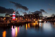 Lighthouse - Pitaya - Copyright Janus van den Eijnden
