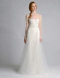 New York Bridal Market AW14 | ELLE UK