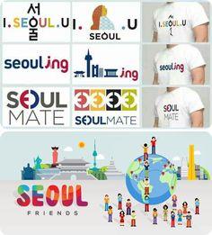 Seoul Friends e Seoul Brand – Novidades da cidade de Seul para o mundo