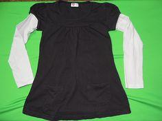 Kleid / Longshirt Gr.140 Cold Shoulder Dress, Dresses, Fashion, Used Cars, Gowns, Vestidos, Moda, Fasion, Dress