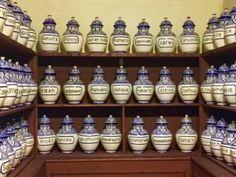 le musée du parfum Marrakech