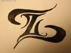 My Gemini tattoo