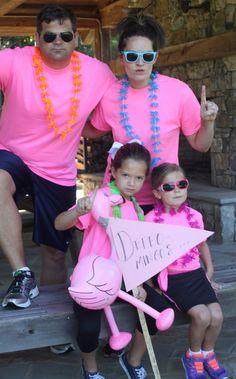 Backyard Olympics games: Family Olympics idea by Courtney DeFeo