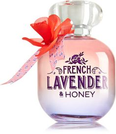 French Lavender & Honey Eau de Parfum - Signature Collection - Bath & Body Works