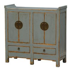 Asian Cabinet Design | Very Cool