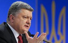 Президент Украины вспомнил о христианских ценностях