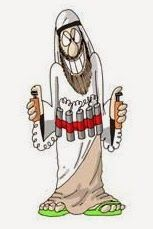 INÊS EM VERSO E PROSA: TERRORISTAS
