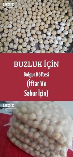 Buzluk İçin Bulgur Köftesi (İftar Ve Sahur İçin) - Essen und Trinken Best Meatloaf, Meatloaf Recipes, Meatball Recipes, Dog Food Recipes, Vegan Recipes, Cooking Recipes, Iftar, Cracker Barrel Meatloaf, Classic Meatloaf Recipe