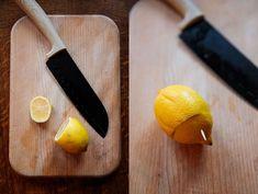 Vychytávky do kuchyně i do bytu: 8 super tipů do domácnosti zdarma Kitchen, Tips, Cooking, Kitchens, Cuisine, Cucina, Counseling
