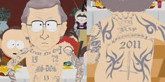 New South Park episode hates freetoplay games likeeveryone else - Comedy CentralsSouth Park tends to get around tomost social issues or topical events if given enough time. Theshow isnt afraid to go in-depth about