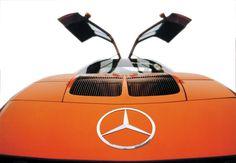 C 111 – zeitlos und visionär - Sonderausstellung im Mercedes-Benz Museum Stuttgart