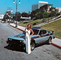 Star Wars Toyota Celica 1977