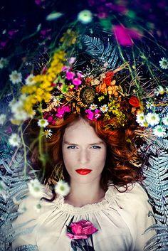 FLOWERY SIMONA SMRCKOVA - www.simsfoto.cz