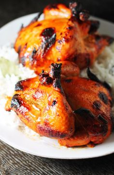 133 Best Desi Chicken Roast Images Indian Food Recipes Indian