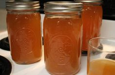 Check out this exceptional recipe for the best homemade apple pie moonshine you've ever tasted. Be careful, it's strong!