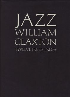 Classic Jazz photo book