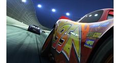 Disney-Pixar has released a new Cars 3 trailer; the upcoming sequel sees Lightning McQueen trying to retake his crown from newcomer Jackson Storm. Disney Pixar Cars, Disney Films, Lightning Mcqueen, Cars 3 Trailer, Trailers, Jackson Storm, Teaser, Cars 3 Characters, Flash Mcqueen