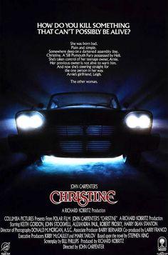 """""""Christine""""   30 Movies Turning 30"""
