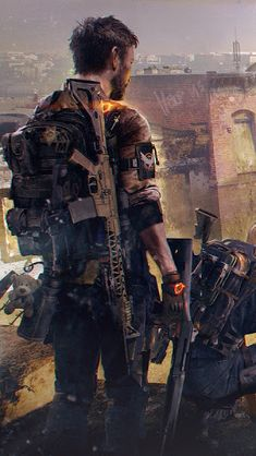 148 Best The division 1 and 2 game images in 2019 | Tom
