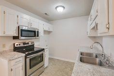Kitchen - New Appliances